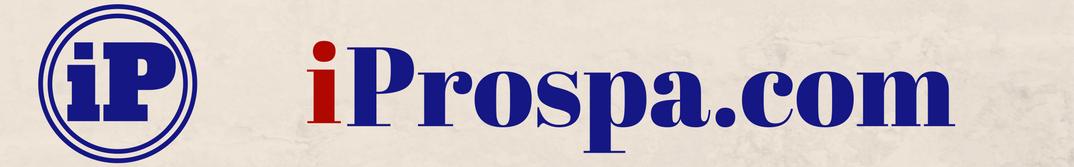 iProspa logo