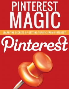 Pinterest Magic