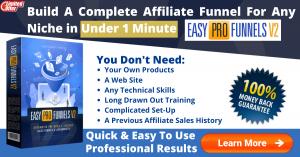 Easy Pro Funnel v2