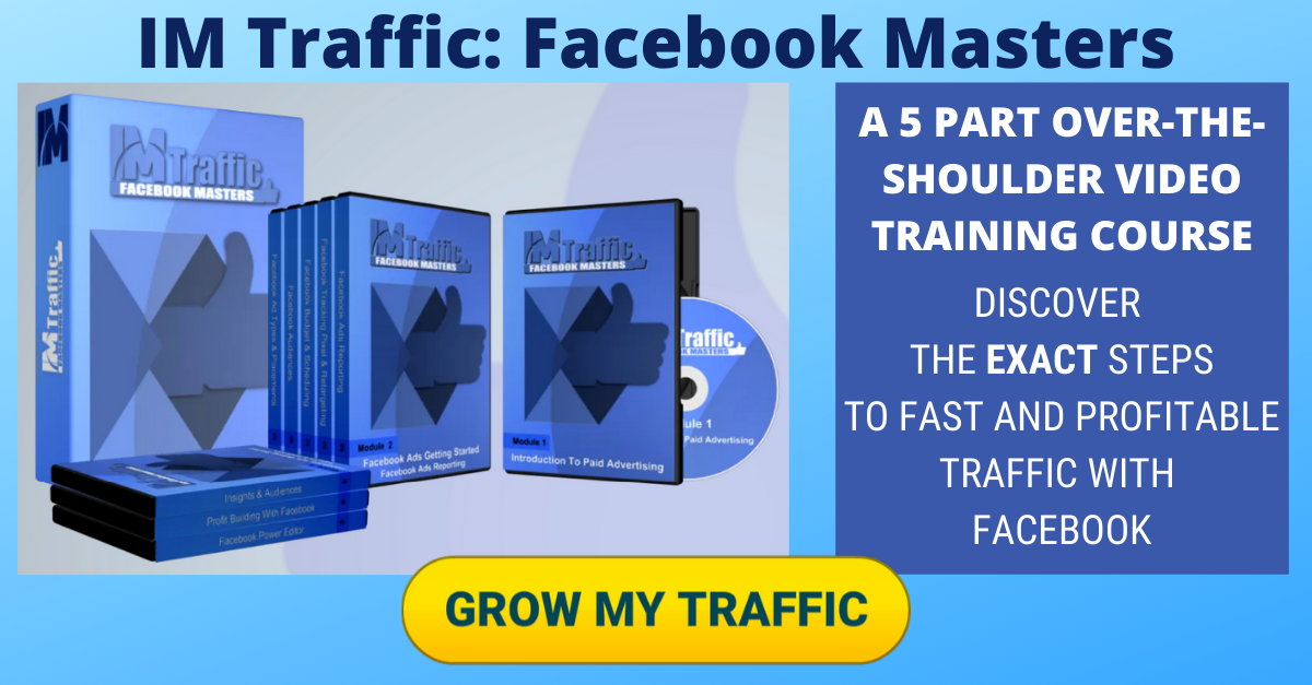 Paid traffic course