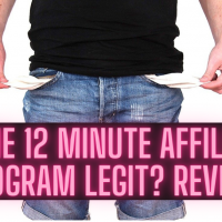 12 Minute affiliate user review