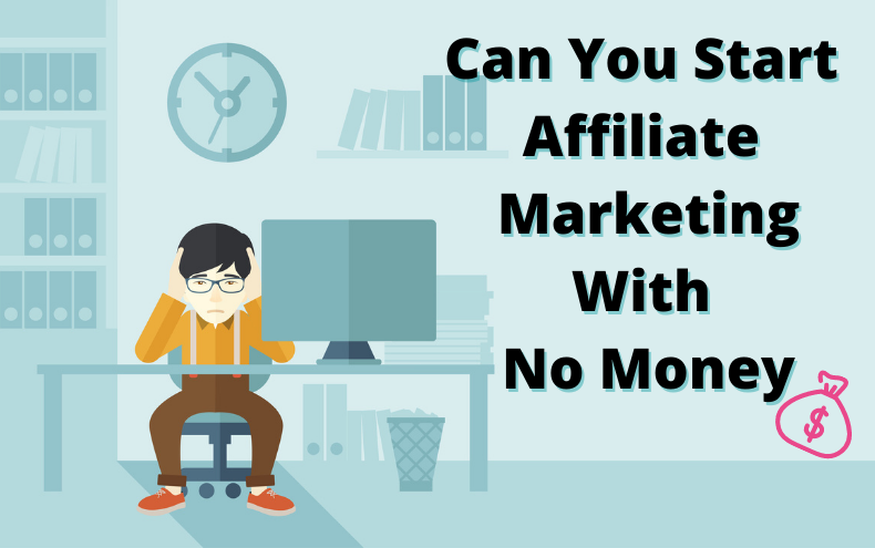 affiliate marketing income