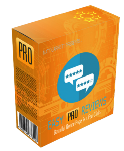 Easy Pro Reviews